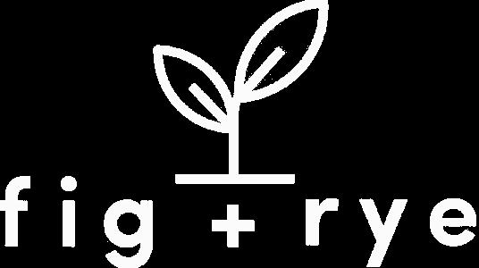 fig + rye