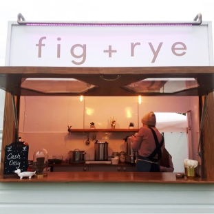 Fig+Rye Event Nikita Cooking