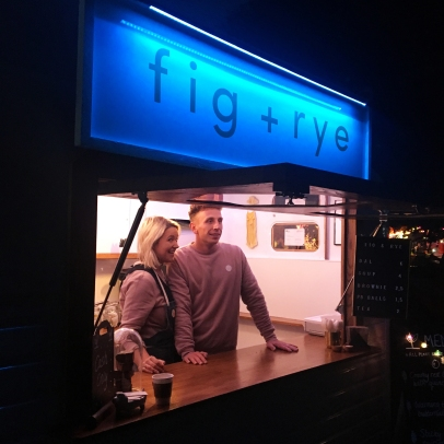 Fig+Rye Fireworks Event Nikita Glenn